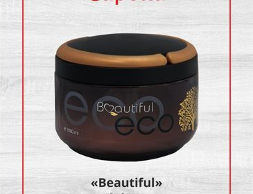 Бальзамдля волос Beautiful 1000ml